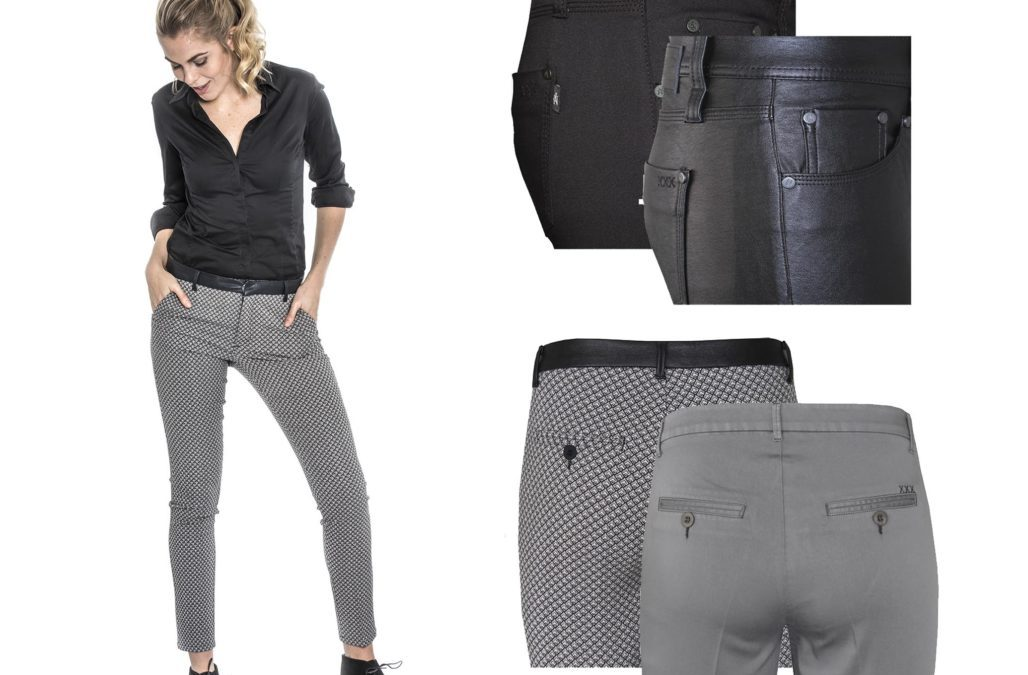 MAGIC FIT – Een broek met de perfecte pasvorm!
