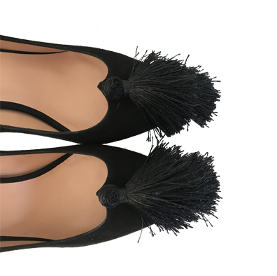 Nieuwe schoenencollectie!!